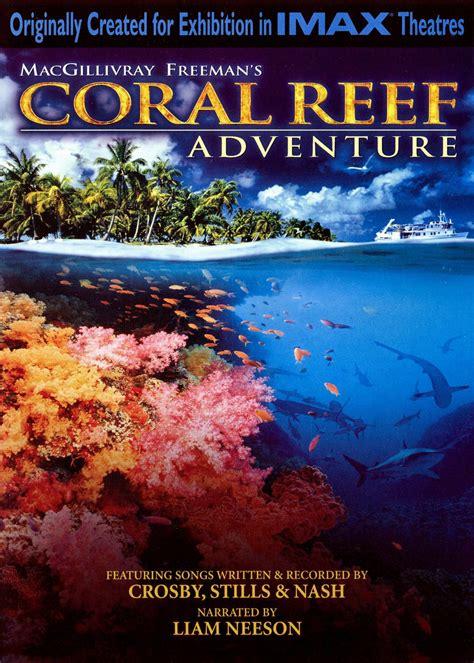 coraux du pacifique coral reef adventure fiche film cin 233 ma canoe ca le film imax coraux du pacifique