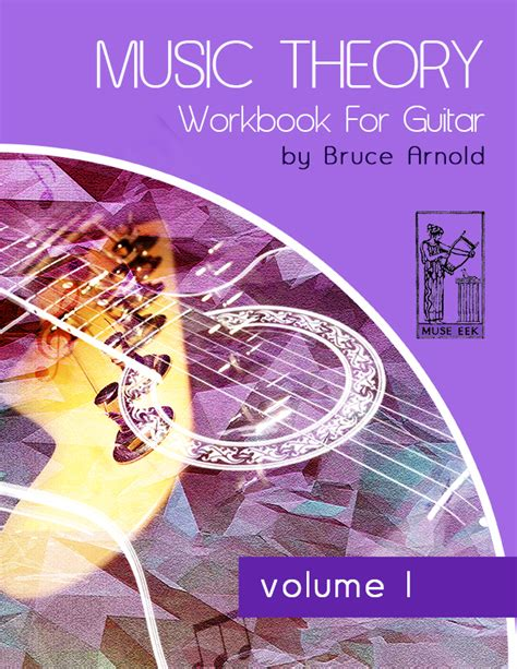 soaring minds workbook and journal volume 1 books theory book for guitar with videomuse eek