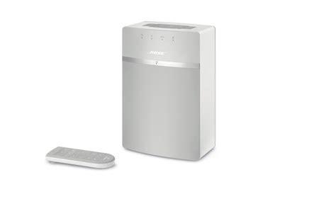 Bose Soundtouch 10 Wireless Speaker Bose Soundtouch 10 Wireless Speaker Ecoustics