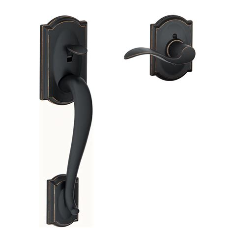 Black Exterior Door Hardware Best 25 Schlage Door Knobs Ideas On Craftsman Interior Doors Interior Door Trim