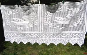 free filet crochet curtain patterns crochet lace curtains crochet for beginners