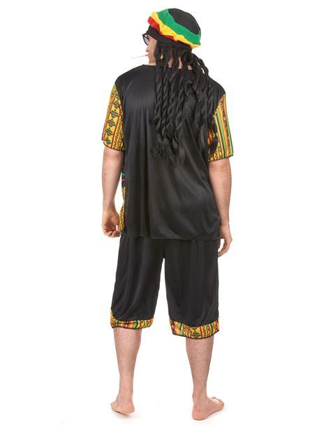 Rasta costume for men: Adults Costumes,and fancy dress