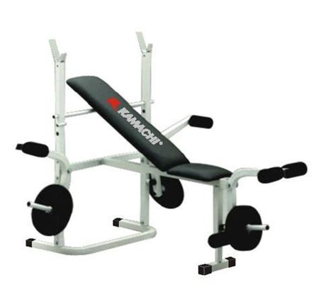 weight lifting bench reviews kamachi weight bench 003 multipurpose weight lifting bench