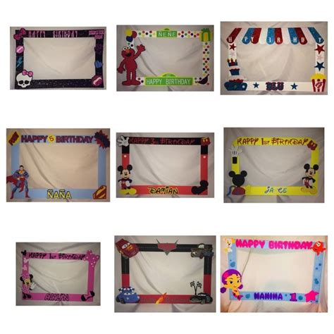 Fourth Of July Home Decorations 77 best diy photo booth frames images on pinterest