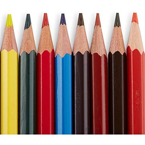 prismacolor col erase colored pencils prismacolor col erase erasable colored pencil 12 count