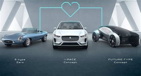 Land Rover Electric 2020 by New Jaguar Land Rover Vehicles To Go Electric From 2020