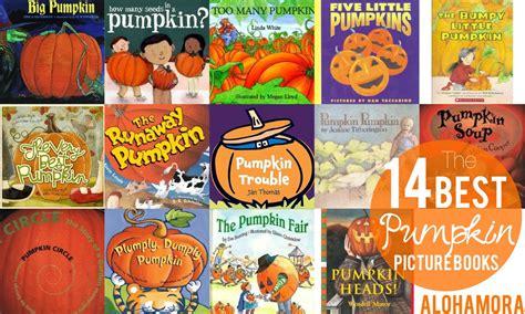 pumpkin picture books alohamora open a book the 14 best pumpkin picture books