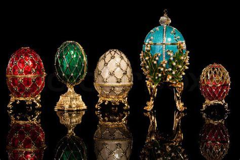 lade fabergè conejos huevos y santas el origen de los huevos
