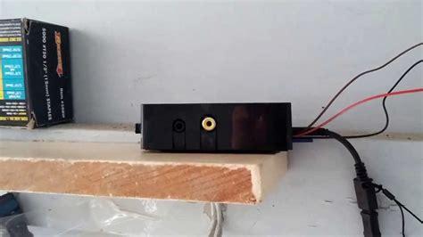 Garage Door Opener Using Raspberry Pi Raspberry Pi Garage Door Opener
