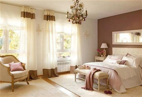 peaceful bedroom ideas i like how they put a mirror of exactly the same width