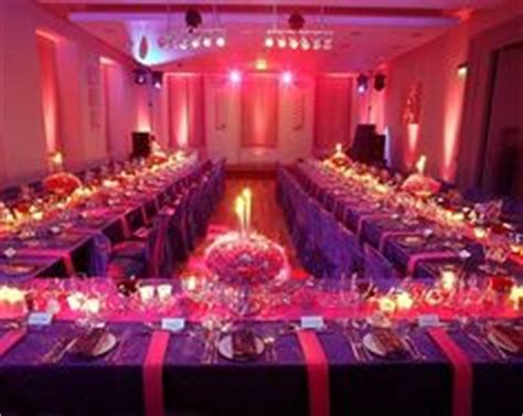 Purple And Red Wedding – Intense as your love, dramatic as your wedding impression
