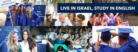Idc Herzliya Mba Ranking by Idc Open Day Graduate Couses Secret Tel Aviv
