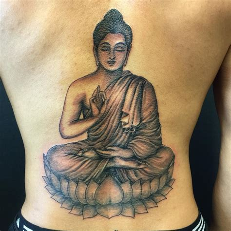 27 buddha tattoo designs ideas design trends
