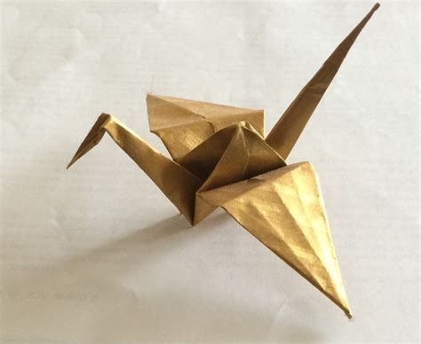 History Of Origami Cranes - origami crane history workshop