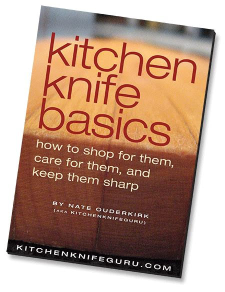 basic kitchen knives best chef knives six recommendations kitchenknifeguru