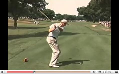reverse slot golf swing 3jack golf blog understanding the unorthodox swings part 2