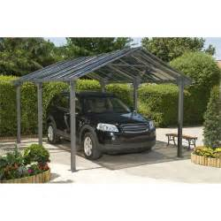 Bunnings Carport suntuf 5 x 3 6m grey vanguard carport kit bunnings warehouse