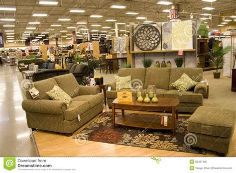 stores that sell home decor furniture and home decor store editorial photography