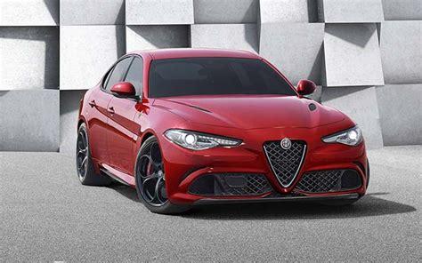 alfa romeo giulia quadrifoglio specs and price cars flow