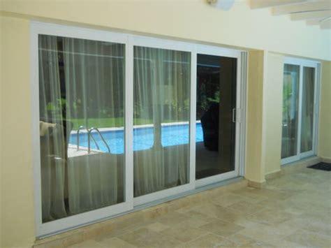 Pgt Patio Doors Pgt Windows Bronze Winguard Aluminum Pgt Industries Custom Aluminum With Pgt