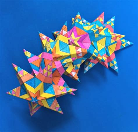 mexican paper crafts mexican paper ornaments tutorial printable craft