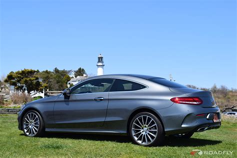 2017 mercedes c class coupe attainable status