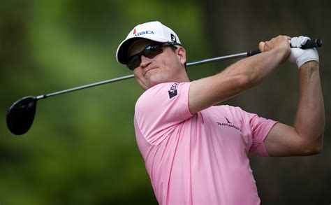 zach johnson wedge swing swing thoughts zach johnson tee and sandwedges
