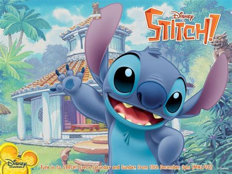 stitch wallpaper for laptop lilo and stich wallpapers wallpaper cave