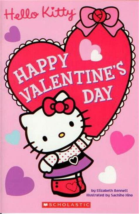 hello valentines hello happy s day already sanrio
