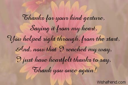 thanking letter quotes thank you for your prayers and support quotes