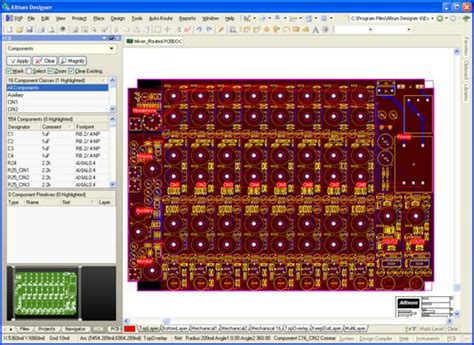 pcb layout software wikipedia pcb editor online documentation for altium products