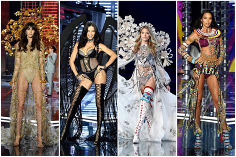 Secret Fashion Models