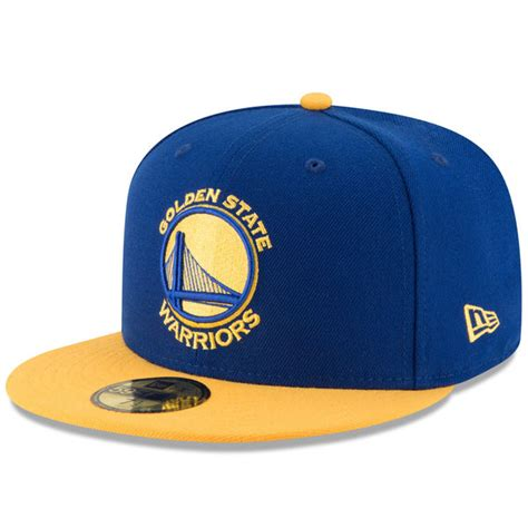 golden state new year hat new era golden state warriors royal gold official team