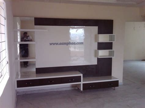 indian tv unit design ideas photos interior design living room tv unit at rs 29000 piece s