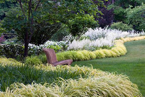 Garden Plans For Ornamental Grasses Pdf Grass Garden Design