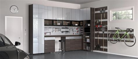 Garage Closets Design garage storage cabinets amp garage organization california