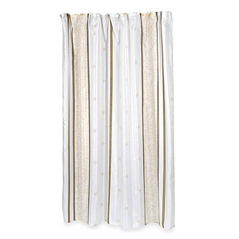 84 inch long fabric shower curtains ashley 70 inch x 84 inch fabric shower curtain www