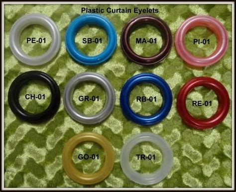 plastic eyelets for curtains plastic curtain eyelets plastic eyelet rings curtain