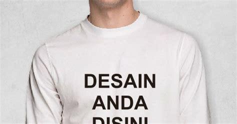 Kaos Nu Keren Nu Keren V 1 kumpulan mockup t shirt lengan panjang cdr dan psd rakus