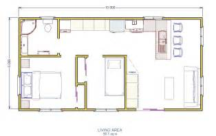 House Designs Floor Plans New Zealand 2 bedroom cabin 10m x 5m 348 99pw transportable