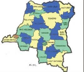 Democratic Republic Of The Congo Calendrier 2018 Urgent D 233 Coupage La Rdc Passe De 11 224 26 Provinces