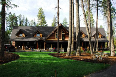 log homes alberta one of canada s leading log home