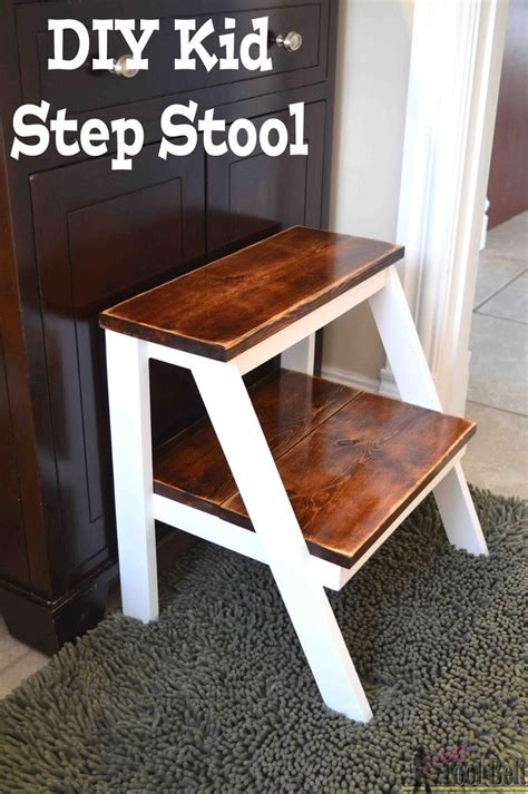 Easy Reach Project Stool by Best 25 Wood Projects Ideas On Wood