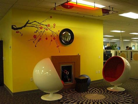 Google Headquarters Inside Google Offers Rare Glimpse Inside California Googleplex