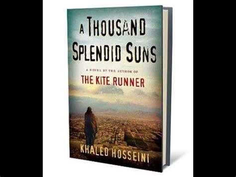 a thousand splendid suns book report thousand splendid suns khaled hosseini alex book club
