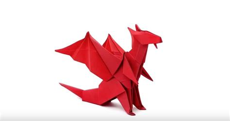 Origami Dragonfly Step By Step - 1000 ideas about origami on origami
