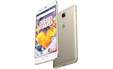 Oneplus 3t 6gb 64gb Gun Metal Second Free Tempered Glass oneplus 3t will go on sale in india via oneplus store from
