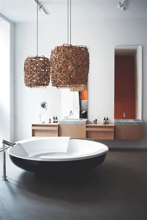 runde badewanne die freistehende badewanne wellness pur roomido