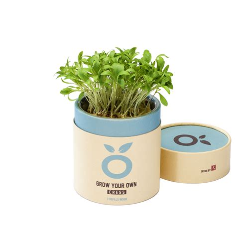 Grow Cup grow cup incl 3 refills grown
