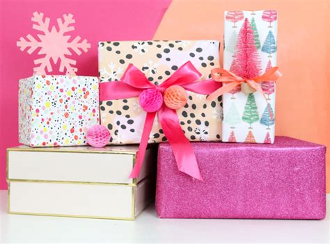 where to buy christmas wrapping paper